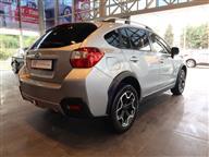 Subaru XV 1.6 Premium CVT 114 Ps SUV