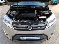 Suzuki Vitara 1.6 VVT 4x2 GL Plus Çift Renk 122 Ps SUV