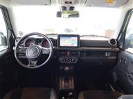 Suzuki Jimny 1.5 4x4 GLX Çift Renk Otomatik 102 Ps SUV