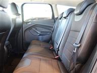 Ford Kuga 1.5 EcoBoost AWD Titanium Otomatik 182 Ps SUV