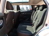 Nissan Qashqai 1.6 DCI Sky Pack X-tronic 130 Ps SUV