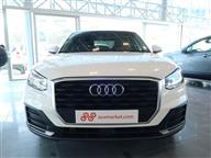 Audi Q2 1.6 TDI Design S-Tronic