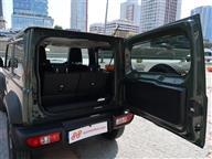Suzuki Jimny 1.5 4x4 GLX Tek Renk Otomatik 102 Ps SUV