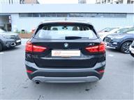 Bmw X1 1.8i sDrive Prestige Otomatik 136 Ps SUV