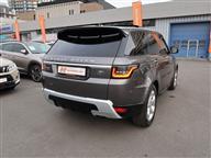 Land Rover Range Rover Sport 2.0 SD4 HSE Plus Otomatik 240 Ps SUV